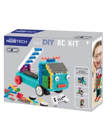 Vivitar DIY RC Blocks KitKids Tech Toy