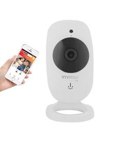 Vivatar Hd 1080P Wi-Fi Smart Baby Monitor Wireless Camera