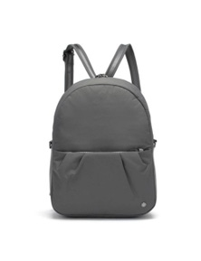 CX Econyl Anti-Theft Convertible Backpack - Storm