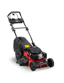 Wesco 196cc 4 Stroke Electric Start Lawnmower Refurbished