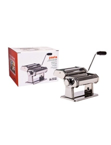 Al Dente Pasta Machine W/ Detachable Cutters