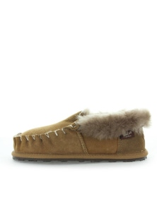 Yellow Earth Moccasin S