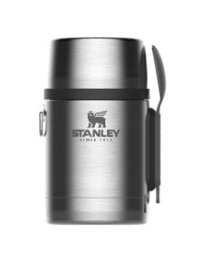 Stanley Adventure 530ml All In One Insulated Stainless Food Jar