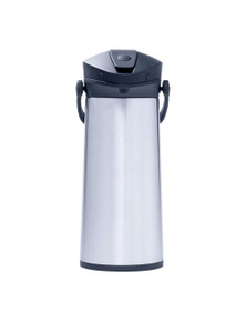 Stanley Airpot 3L Brushed Stainless Insulated Pump Pot Thermos