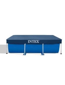 Intex 3x2m Rectangle Pool Cover