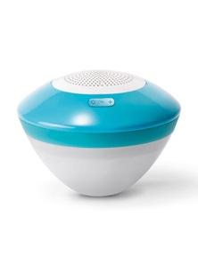Intex Krystal Clear Pool Basics Led Floating Pool Speaker
