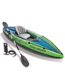 Intex Challenger K1 Inflatable Kayak1 Seat