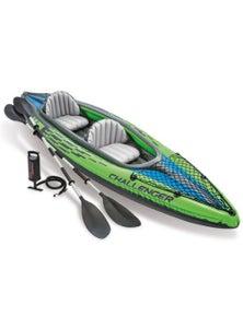 Intex Challenger K2 Inflatable Kayak2 Seat