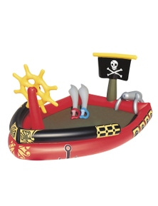 "Bestway 75"" Pirate Play Centre Toy"