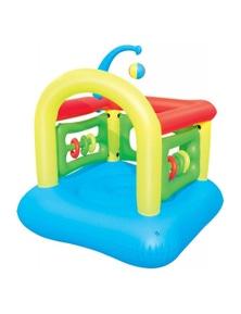 Bestway Kiddie Interactive Play Center w/ Inflatable Walls