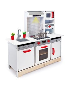 Hape All In 1 Kitchen 15pc