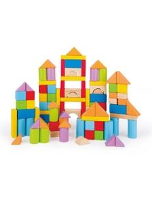 Hape Wonderful Blocks 101pc