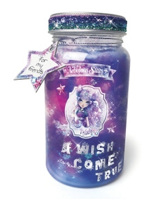 Nebulous Stars - Galaxy Wish Jars