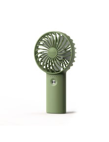 Yoobao Rechargeable 2 in1 Portable USB High Capacity Fan & Power Bank