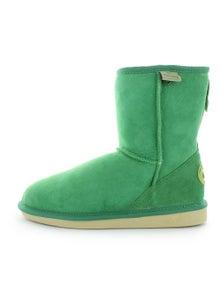 Yellow Earth Classic Low Sheepskin Boot