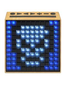 Divoom TimeBox Bluetooth SpeakerWood