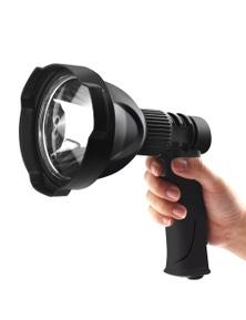 Led Handheld Spotlight Supra Bright