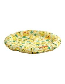 PaWz Yellow Pet Cooling Gel Mat