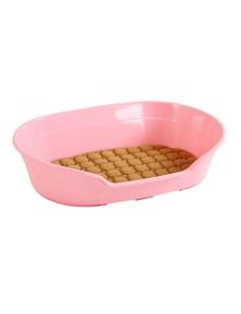Pawz Plastic Pet Bed Basket