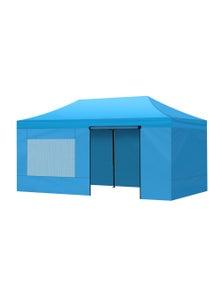 Mountview 3x6 M Gazebo Outdoor Canopy Pop Up Tent