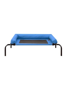 PaWz Heavy Duty Pet Bed Bolster Trampoline
