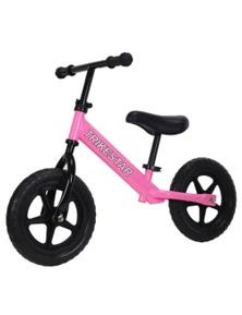Trike Star 12 Inch Balance Bike - Pink