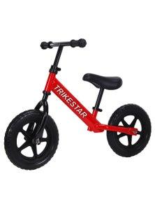 Trike Star 12 Inch Balance Bike - Red