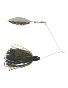 Artizan Double Trouble Candy Craw Nickel Blade