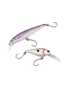 Swimerz Big Eye Inline Lure Hooks 10 Pack