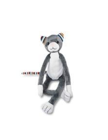 Zazu Soft Toy Nightlight With Melodies - Katie