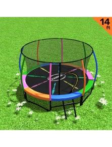 Kahuna 14ft Trampoline