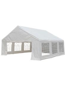 Wallaroo 6x6m Outdoor Event Marquee Gazebo Party Wedding Tent