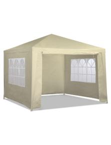 Wallaroo 3x3m Outdoor Party Wedding Event Gazebo Tent