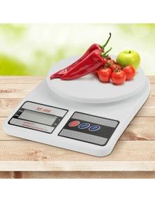 Klika Digital Kitchen Scales 10kg / 1gm Electronic Food Scale