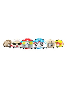 Duncan Gyro Racers (Assorted Colours)