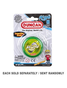 Duncan Yo Yo Beginner ProYo (Assorted Colours)