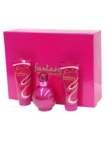 Fantasy 3Pc by Britney Spears for Female (100ML) Eau de Parfum - GIFT SET