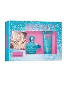 Curious 2Pc by Britney Spears for Female (100ML) Eau de Parfum - GIFT SET