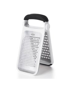 OXO Etched Two-Fold Grater