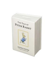 Beatrix Potter Peter Rabbit Money Bank