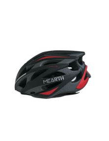 Mearth Airlite Helmet Red