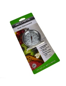 Acurite Oven Thermometer