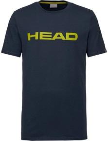 HEAD Men's Club Ivan T-Shirt Tennis Sport Gym Workout Top