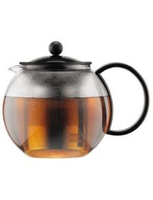 Bodum 1L Assam Tea Press with S/S Filter