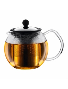 Bodum Assam Tea Press 0.5L