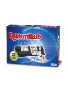 Rummikub Original Tile Board Game Genuine Family Game STEM STEAM RUMMI-Q