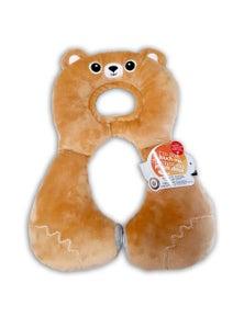 Benbat Total Support Headrest Bear