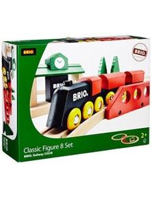 BRIO Classic - Classic Figure 8 Set