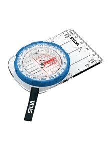 Silva Field 7 South Hemis Plate Compass