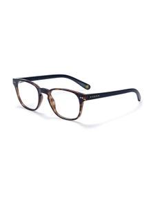 Cross Oxford Full Frame Mens Reading Glasses - +1.50